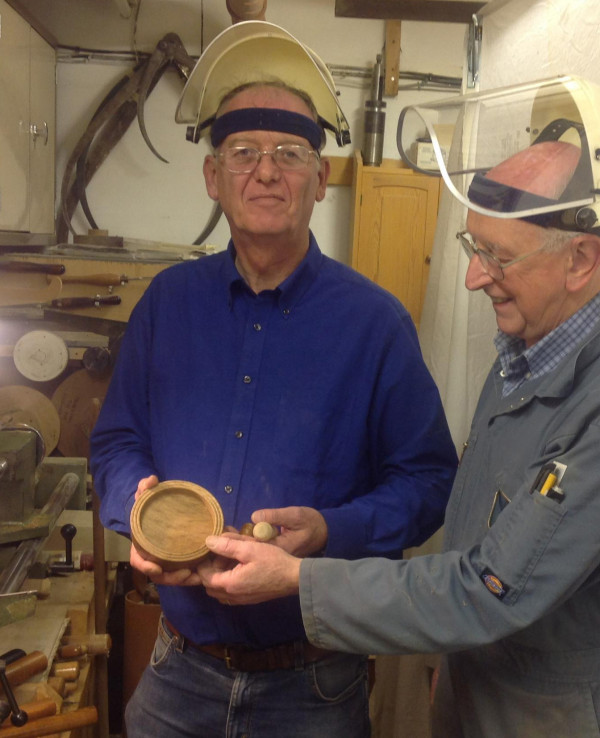 finewood turning tuition 01